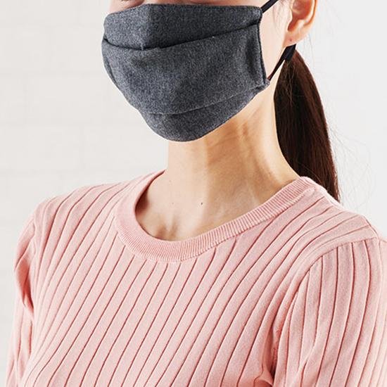 吸湿発熱おでかけマスク1枚入